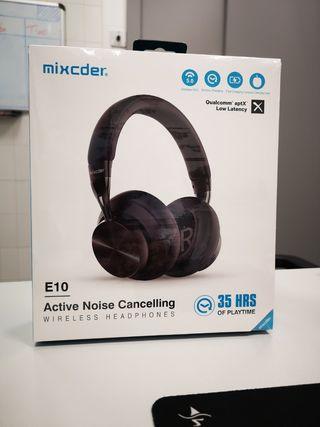 Auriculares Mixcder E10