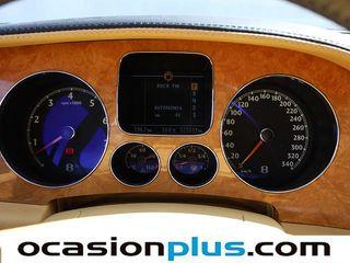 Bentley Continental GT GT Coupe 411 kW (560 CV)