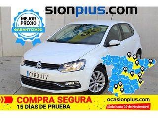 Volkswagen Polo A-Polo Plus 1.2 TSI BMT 66 kW (90 CV)