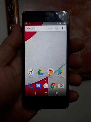 BQ Aquaris M4.5 - Smartphone de 4.5''