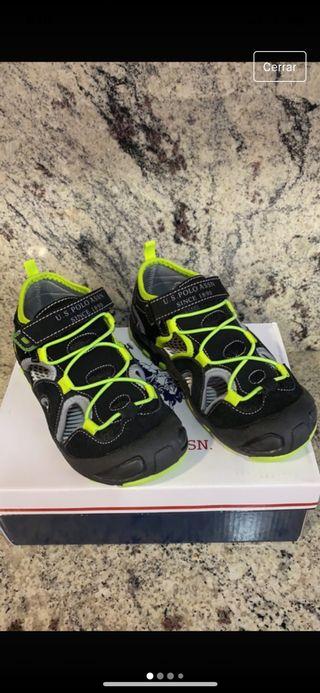 Zapatillas de verano num 31