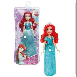 Ariel princesa Disney