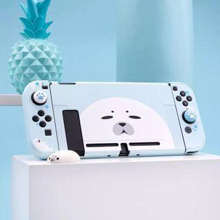 Funda rigida Nintendo Switch