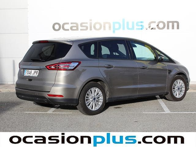 Ford S-Max 1.5 EcoBoost Trend 117 kW (160 CV)