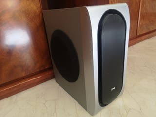 Altavoces LG para Home Cinema