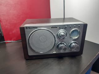 Radio roadstar
