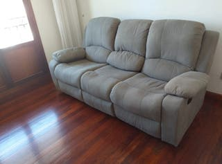sofa reclinable