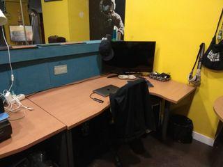 Mesa escritorio oficina