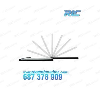 """PANTALLA TECHO 10,1"""" HD HDMI 1080P USB SD Y LUZ"""