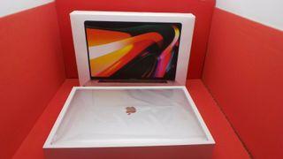 2019 Apple MacBook Pro 16 Core i9