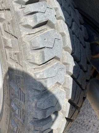Neumáticos Cooper Discoverer S/T MAXX 265/70/R16
