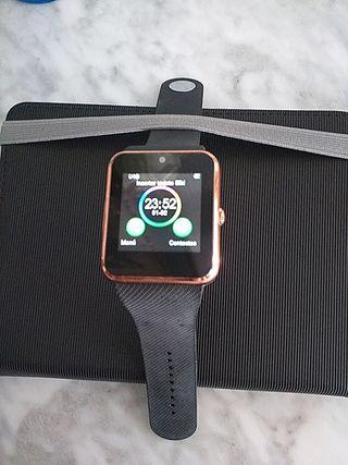 Smartwatch.