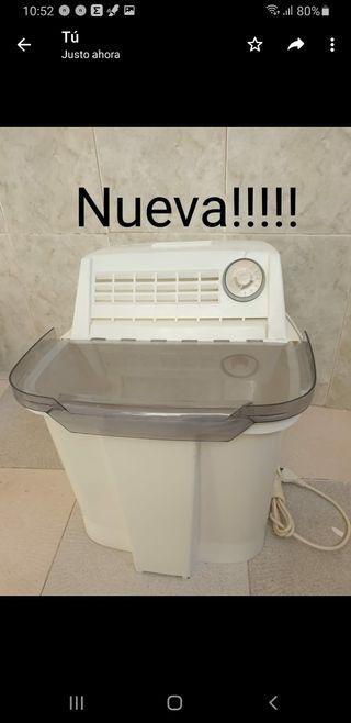 NUEVA Lavadora portátil JATA