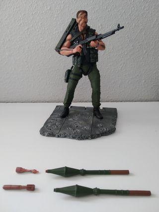 Figura Neca Commando