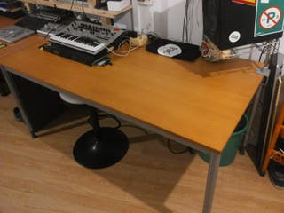 Mesa escritorio de oficina