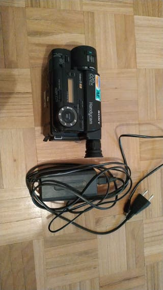 Cámara de vídeo Sony Handycam
