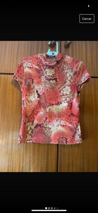 Camiseta marca Sinequanone talla M