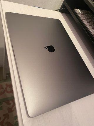 MacBook Pro 2019, 16Pulgadas