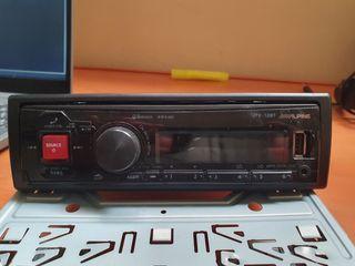 sistema audio alpine