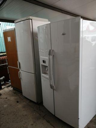 frigoríficos, varios