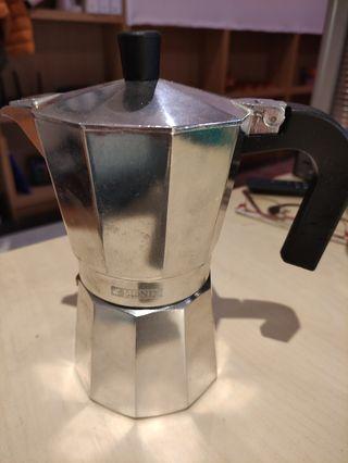 cafetera Monix