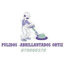 PULIDOR ABRILLANTADOR MANTENIMIENTO. 621355001. P