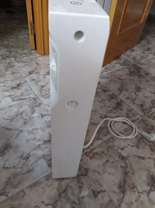 Radiador eléctrico Ducasa