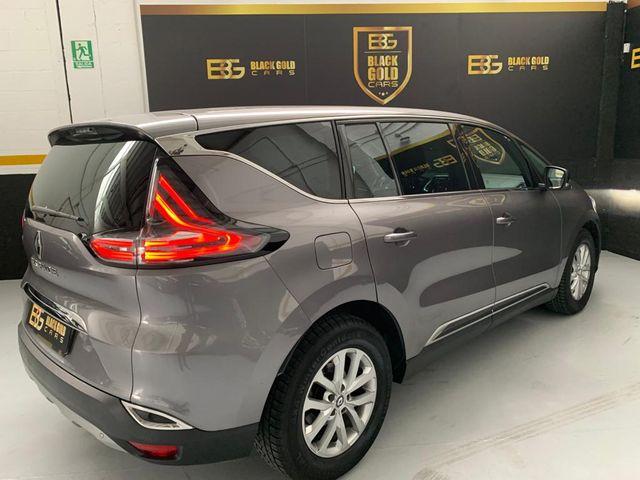 Renault Espace DCI 130 - 7 plazas 2016 OFERTA !!