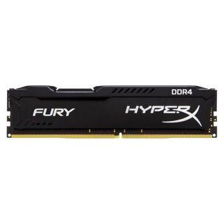 Memoria RAM HyperX Fury Black DDR4 8GB