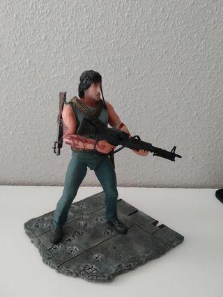 Figura Rambo Neca