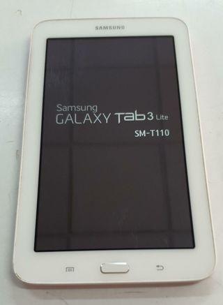 Tablet Samsung Galaxy Tab 3 Mini Lite 7 Pulgadas