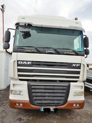 DAF XF105 510cv 2009
