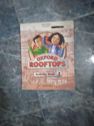 libro de inglés.de 3 primaria.