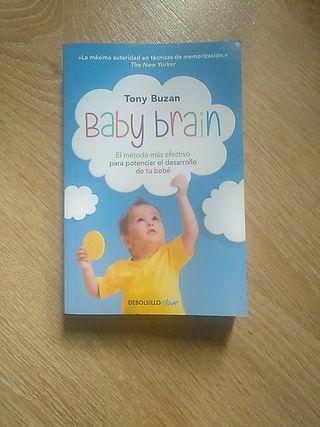 Libro Baby Brain