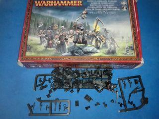 Warhammer 12 flagelantes del imperio