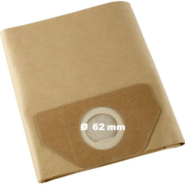 Bolsa de aspirador para polvo X312A