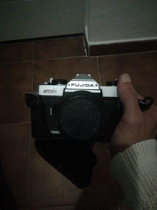 cámara fotos fujica