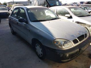 Daewoo Lanos 1.5G 1999 C-2010