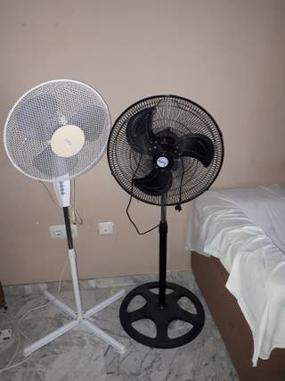 ventiladores2 x 1