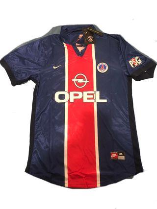 Camiseta psg 1999