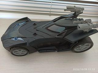 coche batman
