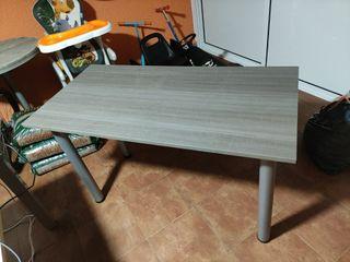 Mesa para oficina o escritorio 120x60