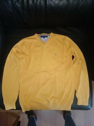 Polo jersey Tommy Hilfiger L/G