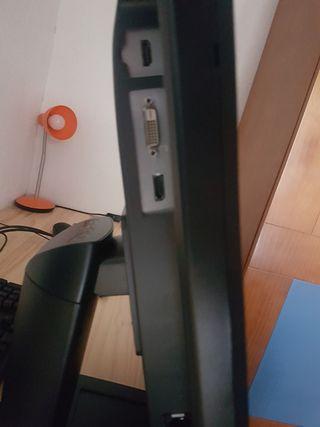 Monitor BenQ xl2411p 144Hz