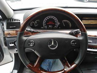 Mercedes-Benz Clase S 2007