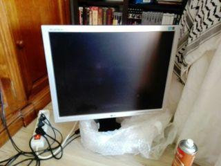 Monitor LG VGA
