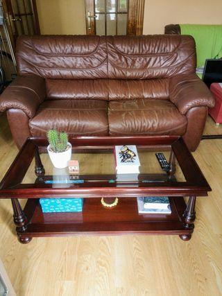 Mesa de centro o mueble para tv