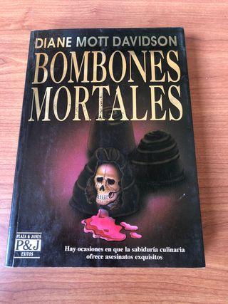 Bombones Mortales