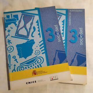 Libro de Texto 3 ESO Sociedad