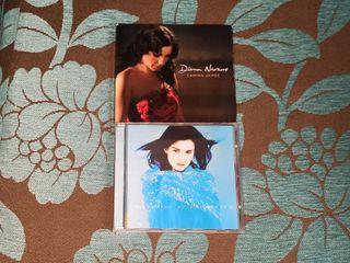 Discos de Diana Navarro